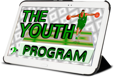 The Superhandles Youth Program