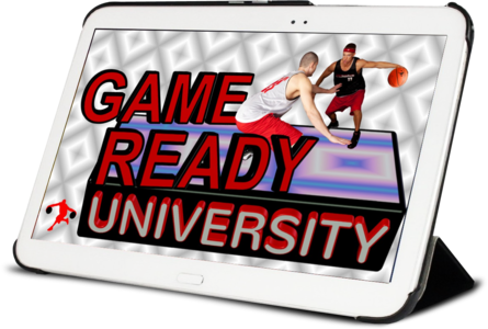 Game Ready University